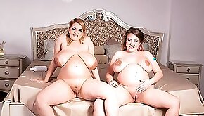 Erin Star Sophie Rose Ready To Pop Erin Star and Sophie Rose XLGirls