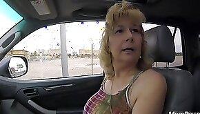 Mom Whore Wants Prick ANALDIN