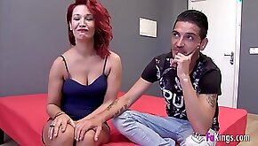 Spanish Cougar Amateur hd Porn