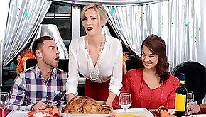 Happy Fucksgiving