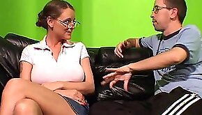 Hardcore with beauty from Milfs Ultra