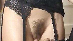 Classic pornstars from