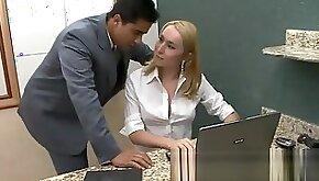 Office Sabrina Alex