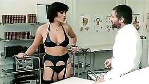 Horny retro models in XXX video