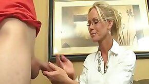 Wicked Older Lady Cant Live Without Jerking