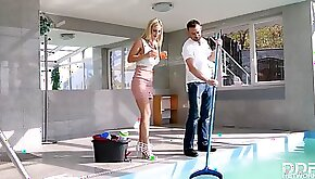 DDnetwork Nathaly Cherie Dirty Pool Dirty Minds