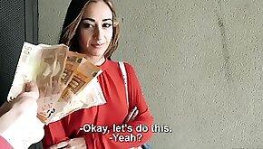 She Needs Cash And Loves Dick Jordi El Nino Polla and Lucia Nieto