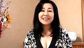 Japonese Mature In Firts Audition