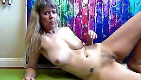 Jamie Foster Naked Talking