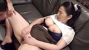 Misako Hatanaka My Plump Mother cheating