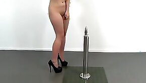 Amazing adult video BDSM homemade check its amazing