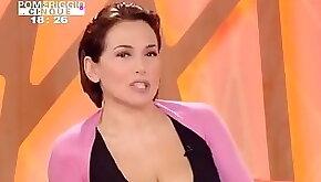 Barbara italian milf
