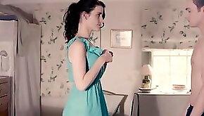 Claire Kahane the maid