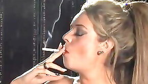 Short smoking fetish blowjob compilation! Whoa!
