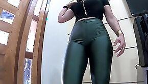 Super sexy teen latina matura