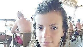 Tamara young and horny girl