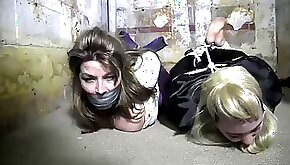 Two Hot MILFs fucked